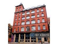 1 bedroom flat in Waterloo House, Newcastle Upon Tyne, NE1 (1 bed)