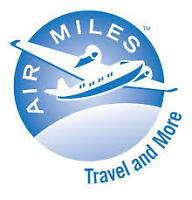 CASH FOR AIRMILES! will give you air miles for cash