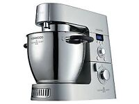 Kenwood Cooking Chef KM070 with accessories £450/open to offers