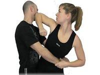 Martial Arts & Self Defence Classes London & Surrey - O782864O375