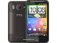 HTC Desire android mobile phone