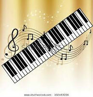 Piano Lessons - South Winnipeg