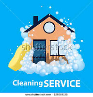 CLEANING SERVICES PROVIDED WITH FLEXIBKE RATES!