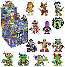 Selling Funko Mystery Minis:Teenage Mutant Ninja Turtles (TMNT)
