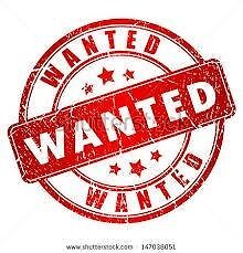 2 or 3 bed Property WANTED For Full Time Working Couple