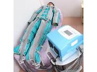 Pressotherapy Lymph Drainage Massage Machine