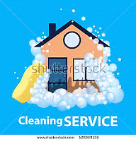 RESIDENTIAL HOME CLEANING & HOUSEKEEPING!ONGOING CLIENTS WELCOME
