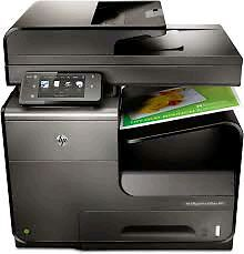 HP Officejet Pro X576dw A4 Colour Multifunction Inkjet Printer Canning Vale Canning Area Preview