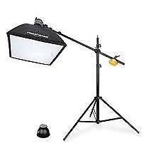 ProXistar StudioGerate - Professional Photography Studio Lighting Set - RRP £349