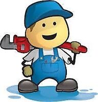 Need an affordable plumber? I do side jobs