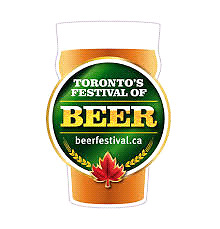 2 VIP Tickets to Toronto Festival of Beers Sat July 29th