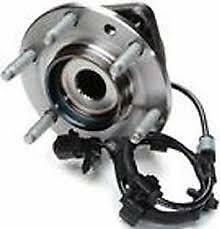 HUB BEARING ASSEMBLIES FROM $29 PATTERSONAUTO.CA