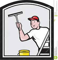 Lethbridge Professional Window Washing-Residential/Commercial