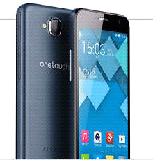 ALCATEL one touch 6012a