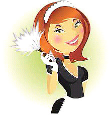 House cleaning available for Peel Pegion 7 days a week great pri