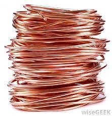 I COLLECT ALL TYPES OF COPPER Hebersham Blacktown Area Preview