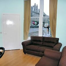 spacious centrally located fully furnished flat with immediate entry
