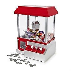 battery operated candy catcher