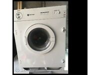 WHITE KNIGHT TUMBLE DRYER