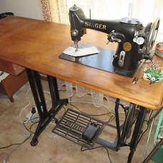 Singer Sewing Machine Koo Wee Rup Cardinia Area Preview