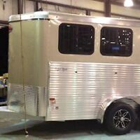 The Colors of Fall and Sundowner Trailers are arriving....