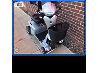 Mobility scooter Quingo Vitess 2 BRAND NEW **18**