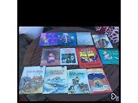 12 Children's Welsh Books