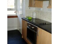 Crieff, 2 Bedroom Flat, close to town with great views of the hills
