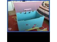 Vertbaudet Children's Storage Box