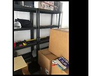 Garage shelving for sale
