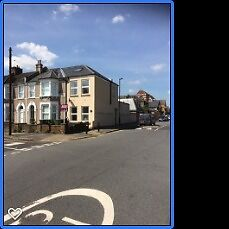 Well proportioned recently refurbished end of terrace 2 bedroom house close to shopping /transport .