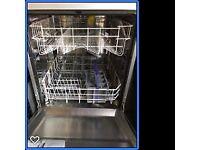 Beko DFN05R10S Silver Dishwasher for sale