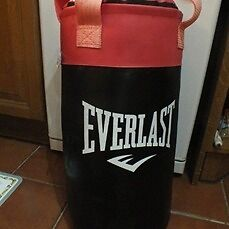 Punch Bag for Sale. Barely used. 10 kg in weight . No bracket included. &30 Must pick up.