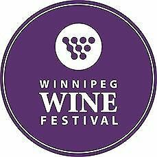 Wine Festival Ticket - Saturday Evening
