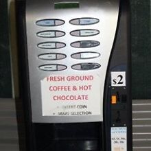 Coffee Vending / Hire Machines Hillville Greater Taree Area Preview