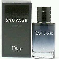 Brand new never been opened Sauvage dior 100 ml men perfume