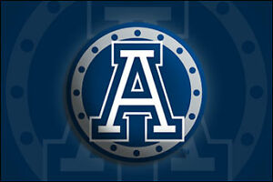 ARGOS VS TIGER CATS 11 SEP