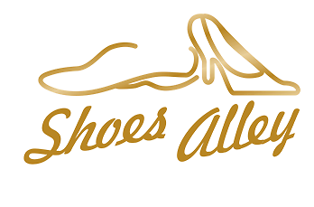 Shoes Alley Shop logo