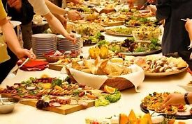 Cook for home parties if you don't have time and want to eat fresh and good food, contact with us