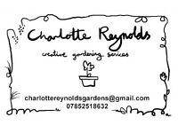 Charlotte Reynolds - Creative Gardening Services