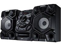 Samsung mx-j630 230w mini system home audio hi-fi system