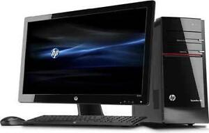 DESKTOP BLOW OUT SALE STARTING FROM $149  -   50% OFF