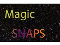 Magic Snaps