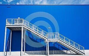 Wanted: Industrial Stairs & platforms Regina Regina Area image 4