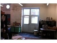 Studio Space - NO BUSINESS RATES - Office - Work Shop - East London - FREE WIFI - Manned Reception