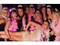 Record A Song On Your Hen Party