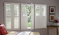Shutters Repair- Servicing Mississauga & the GTA for 20 years.