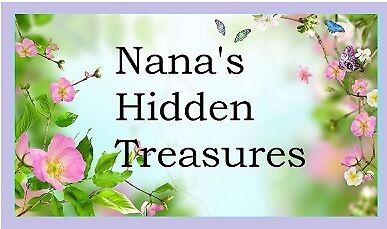 Nana's Hidden Treasures