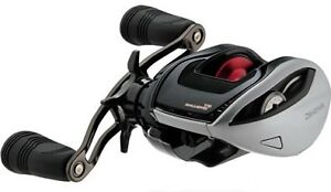NEW Daiwa T3 Ballistic Left Hand Baitcast Fishing Reel T3BLS100HS 7.1:1 T-3