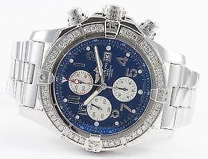 9447af7024d Breitling Chronomat Evolution  Wristwatches